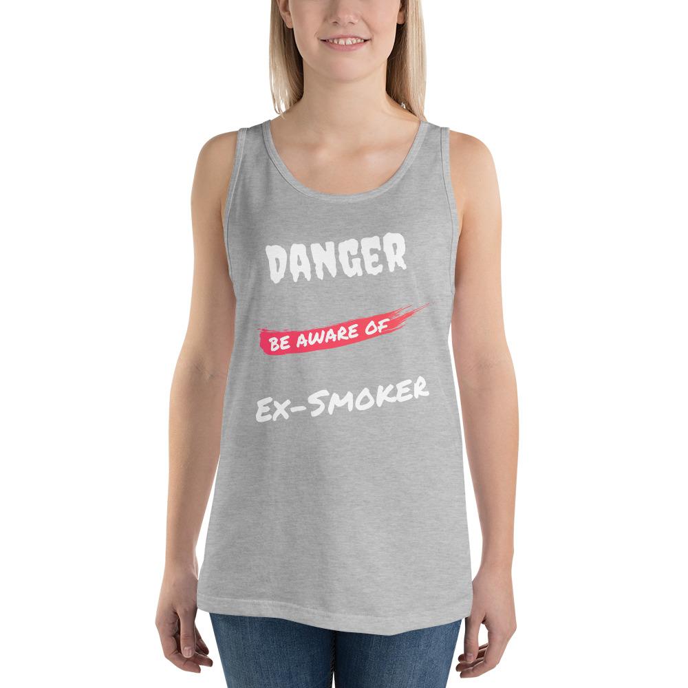Danger Ex-Smoker 2 – Tank Top – Women