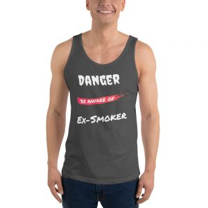 Danger Ex-Smoker 2 – Tank Top – Men