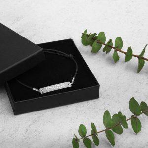 Bracelet – Proud to BE SmokeFREE