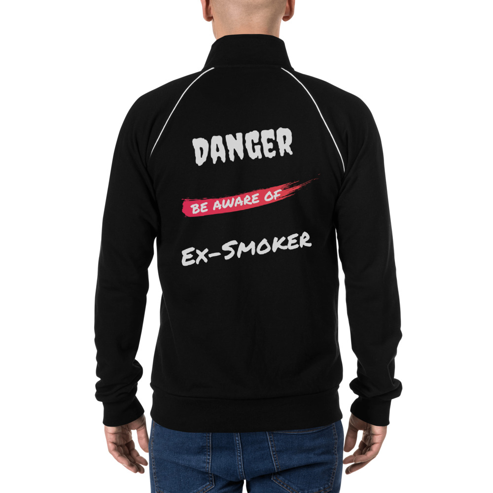 Danger Ex-Smoker 2 – Jacket – Unisex