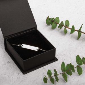 Smoking Survivor – Women Bracelet – Custom Quit Smoking Date
